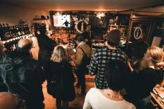 Langersehnt: Die Eröffnungsfeier der Bierboutique