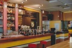 Die alte Bar