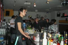 Party im DOM