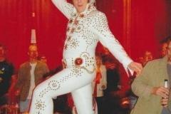 Elvis im DOM
