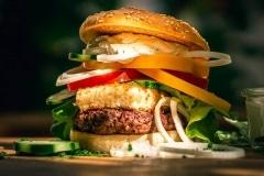 Herkules Burger