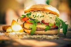 Der Mafia Burger